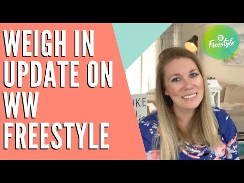 weekly-weigh-in-on-ww-freestyle-|-plus-christmas-mail-haul