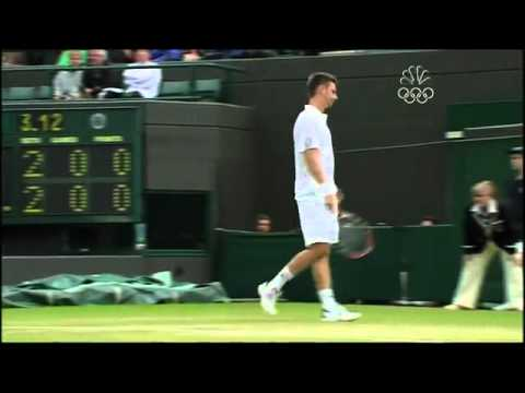 Nadal   Soderling - Reason They Hated Each Other