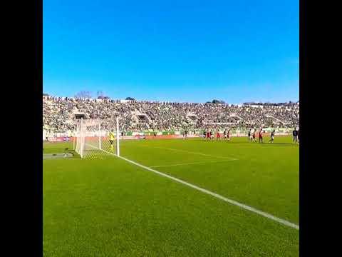 Gol Larry Valenzuela vs Dep Valdivia Liguilla Ascenso