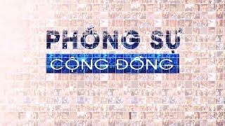 VIETV PSCD   Ky Niem 41 Nam Thanh Lap Hoi Nguoi Viet Cao Nien Vung Hoa Thinh Don