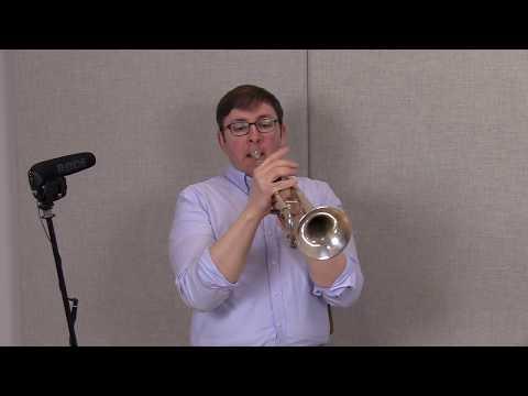 Hip-BoneU Trailer: Singing Through The End Of The Note With David Krauss