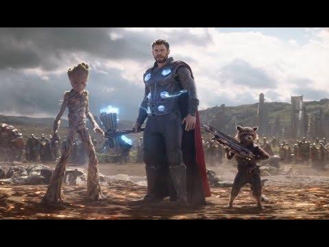 Подать мне Таноса!