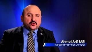 Ahmet Akif Sarı