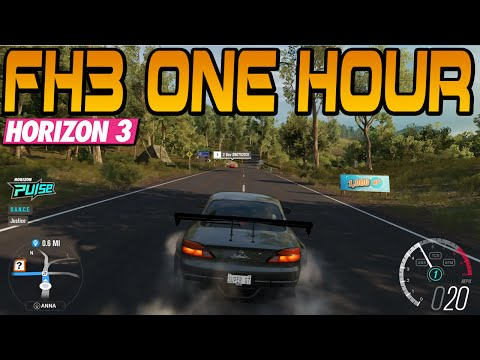 Forza Horizon 3 FIRST HOUR OF GAMEPLAY! (Exploration, Tuning, Racing & More!)