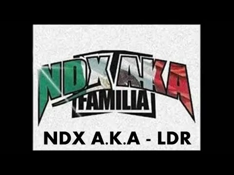Lirik Lagu NDX AKA - LDR