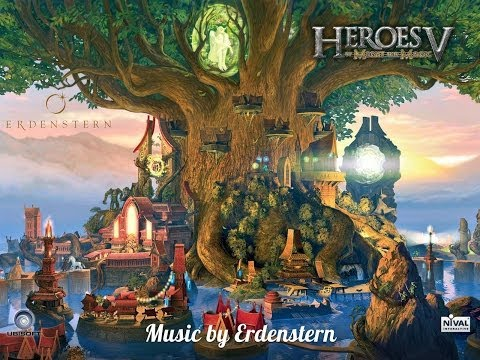 Heroes of Might and Magic V - Music by Erdenstern [от Мифограда]