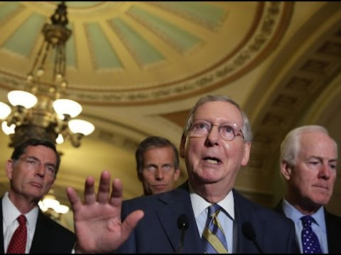 Republicans Furious They Can't Stop Iran Nuclear Deal