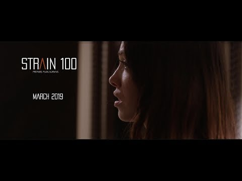 Strain 100- Первый Официальный тизер!(2019)