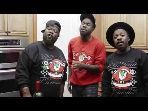 """Anthony Hamilton & The Hamiltones cover """"Come Get Her"""" by Rae Sremmurd"""