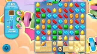 Candy Crush Soda Saga Level 748 No Boosters