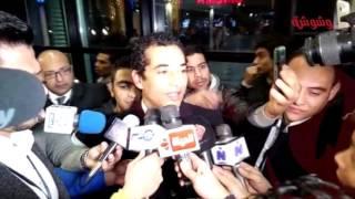 بالفيديو..عمرو سعد: مصر محتاجة مئات الأفلام التي تشبه 'مولانا'