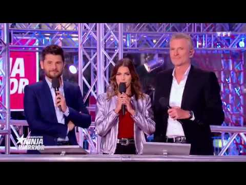 Ninja Warrior France - Saison 4 Episode 1