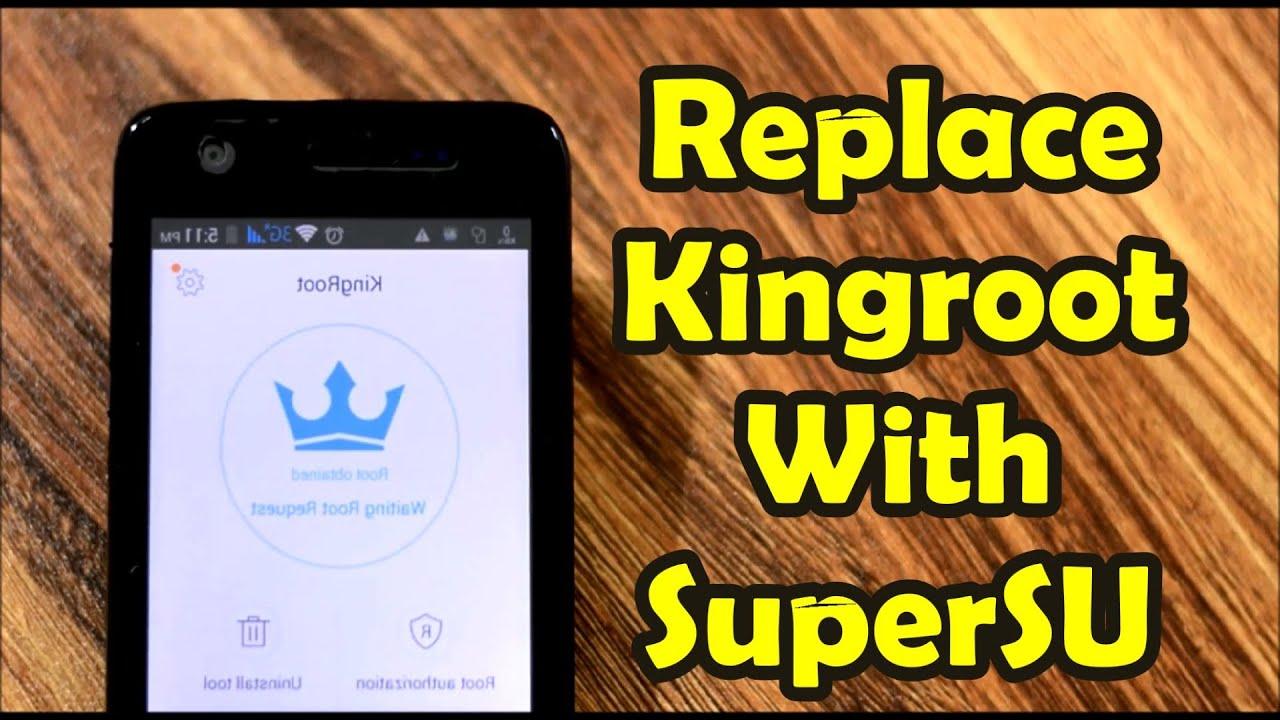 SuperSU Download for PC Free APK | Windows | iOS
