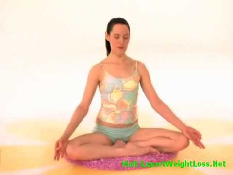 hot yoga exercise for weight loss  youtube