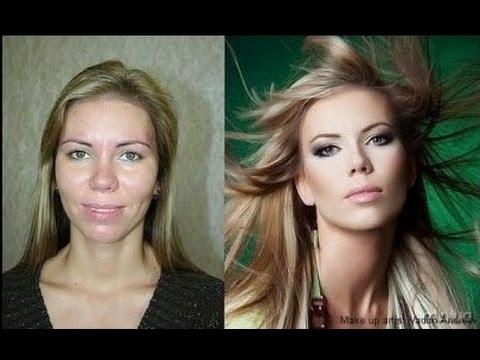 fotos provam que qualquer mulher pode ficar linda com a ...
