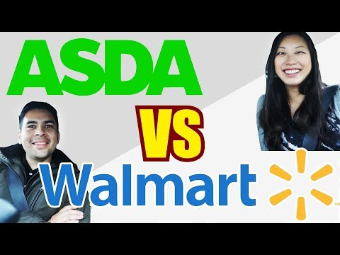 ASDA vs. WALMART | The Postmodern Family EP#60