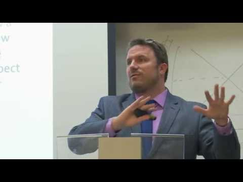 """Markets without Limits"" Jason Brennan, Hayek Lecture Series"