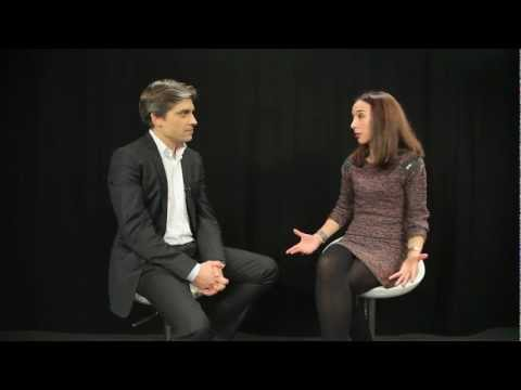 Interview Vincent Tessier - Prisma Media