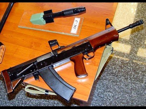 Армения производит для себя качественное оружие !