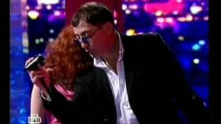 Лабиринт - дуэт Григория Лепса с Машей Кац