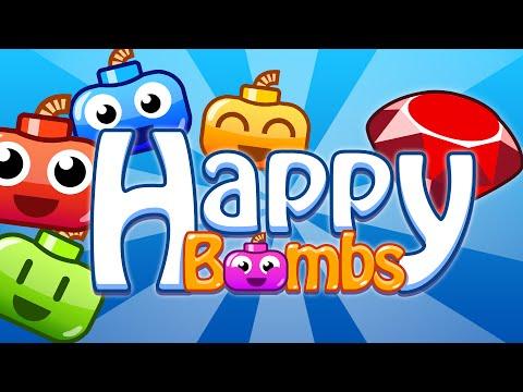 Happy Bombs thumb
