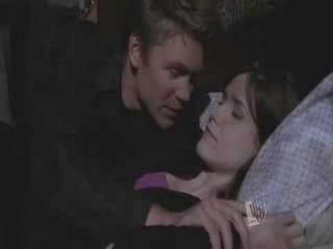 If your heart's not in it - Brooke and Lucas