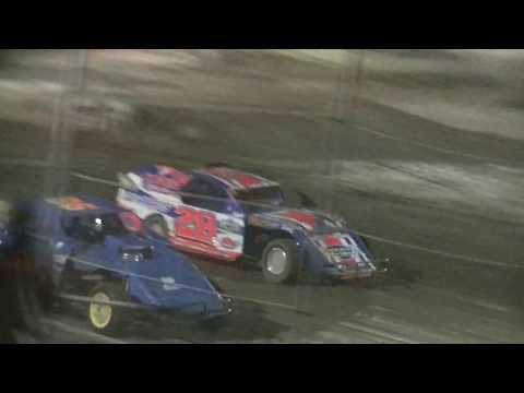 Emod Feature Race 10/20/18 Valley Speedway