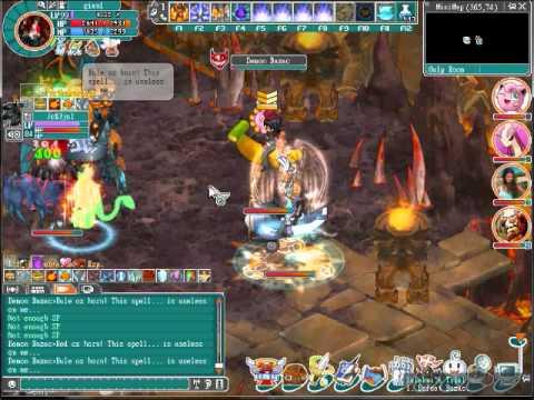Angel Online bazac