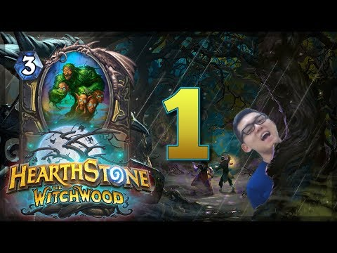 """Amaz Reviews """"The Witchwood"""": Episode 1"""
