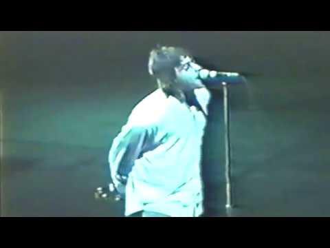 Oasis - GMU Patriot Center, Fairfax, March 7th, 1996 (Full Gig, Aud Video - Soundboard Audio Edit)