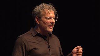Contextual Design; Creating Connection and Calm | Shane Coen | TEDxWilmington