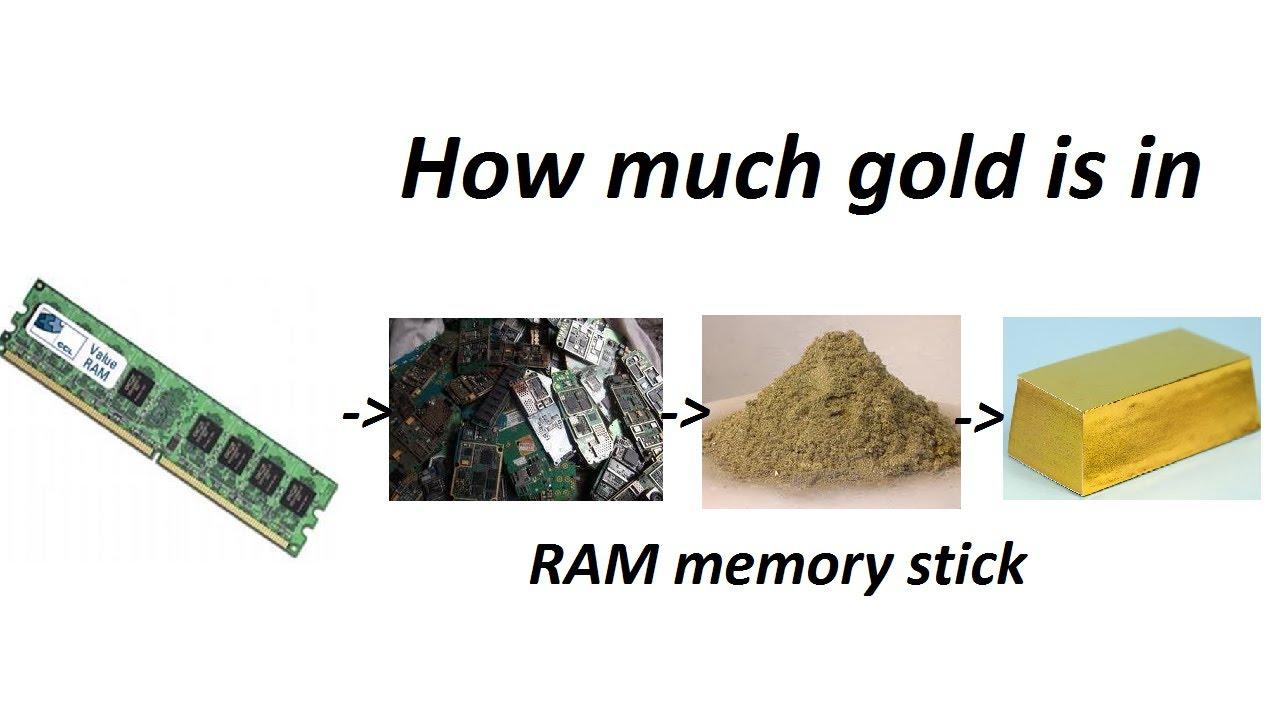 how to read ram sticks