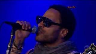Lenny Kravitz -  It Ain't Over Til It's Over - Live