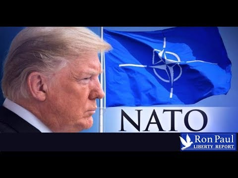 Permanent War: Congress Forbids NATO Withdrawal
