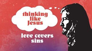Love Covers Sin-Cory Sondrol, May 9-10, 2020