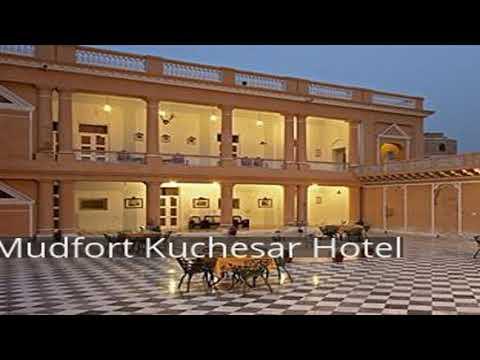 Mudfort Kuchesar Hotel