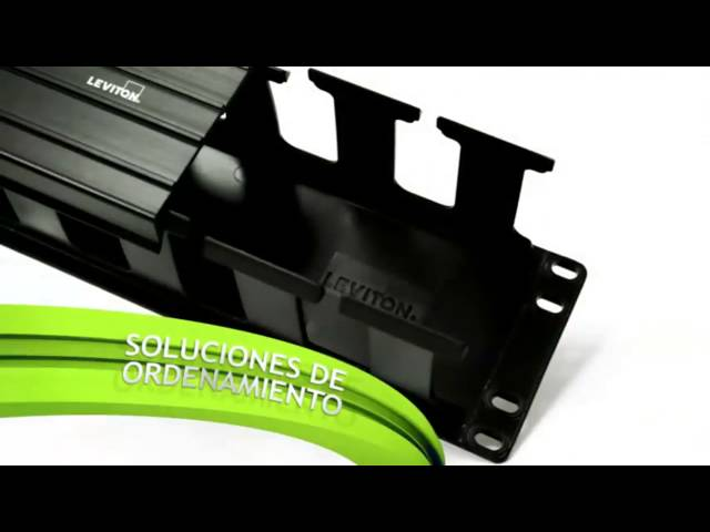 LEVITON - Electro Enchufe S.A.C - Soluciones de Ordenamiento Travel Video