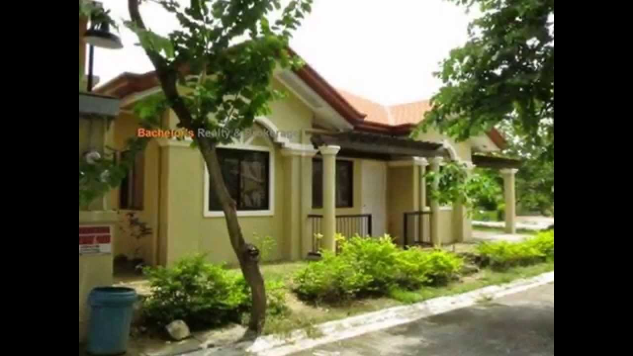 For sale semi furnished 3bedroom bungalow house in tayud for Bungalow home for sale