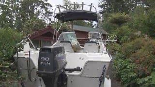 Selling my Streaker Boat