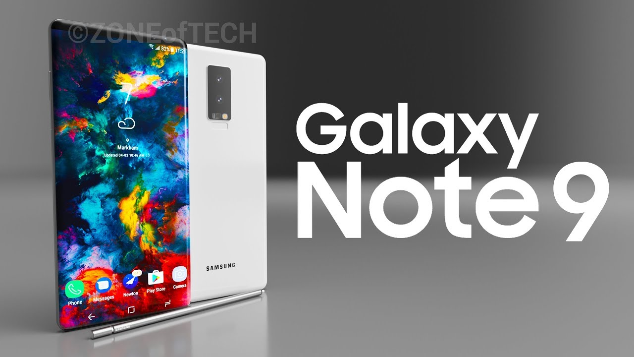 Can Samsung Make the Note 9 Matter?