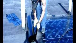 Кровельные работы, Ремонт кровли крыши гаража т 2828 713(, 2011-03-31T19:51:00.000Z)