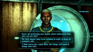 Fallout 3 (PC) walkthrough - Trouble on the Homefront