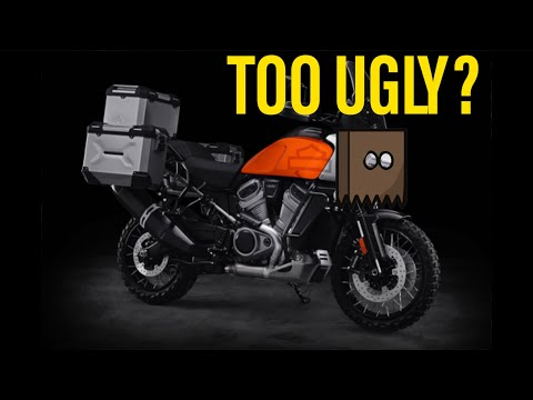 Harley Davidson Pan America - Why All The Hate?