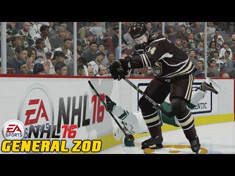 AHL FINALS - AHL 16 - Be A Prospect ep. 71
