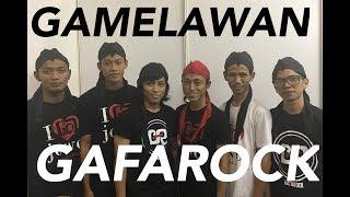 ANTARANEWS - Bincang Bersama GamelAwan & Gafarock