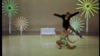 Barrie Chase & Fred Astiare - Oh You Beautiful Doll
