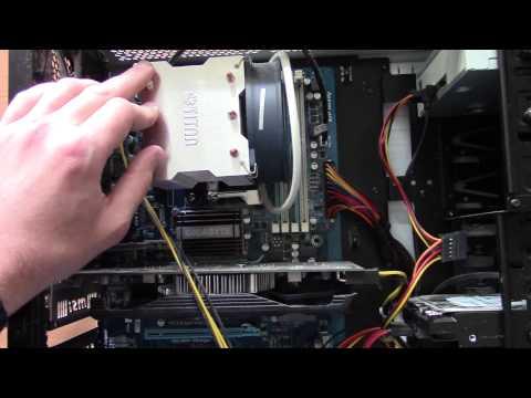 Как понять что процессор не работает