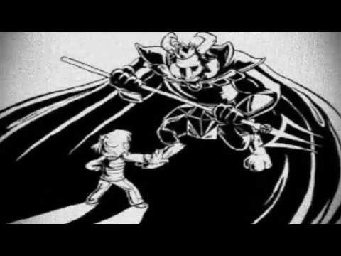 Undertale OST - ASGORE - Original Trailer Speed Edit 2.