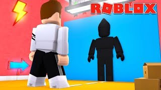 ROBLOX HOLE IN THE WALL -