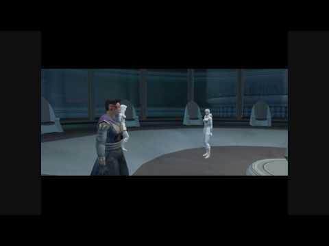 Star Wars KOTOR 2 (LS) Part 32: Telos Academy